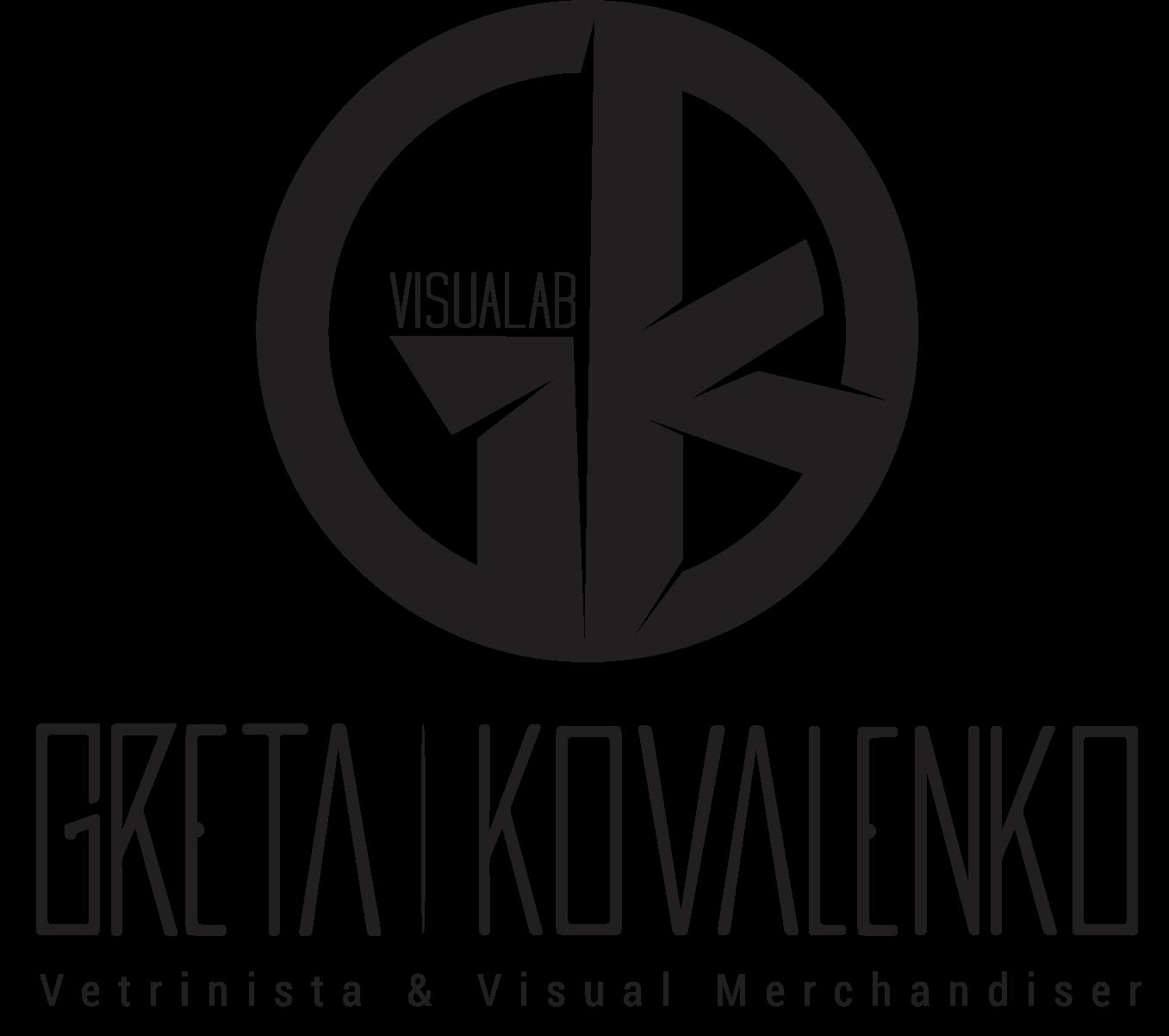 Logo GkVisuaLab
